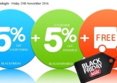 Our prices are great all year, not just Black Friday