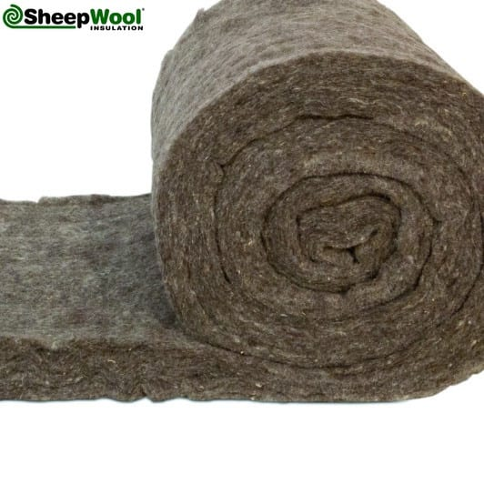 Comfort Sheep Wool Insulation
