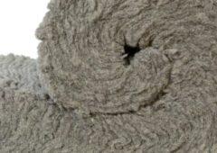 Premium 100% pure sheep wool insulation