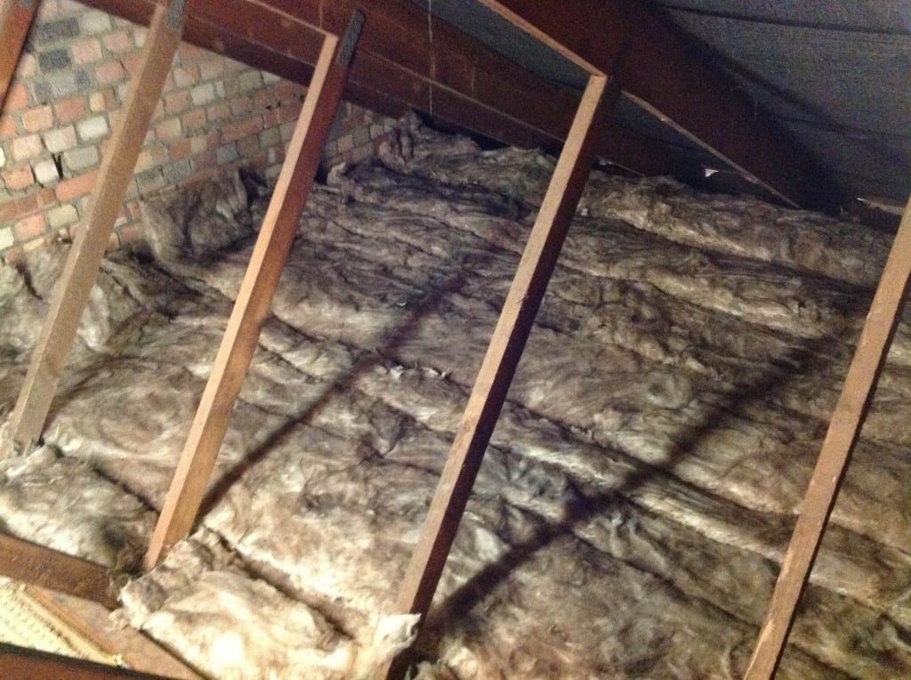 Ventilate Your Loft Insulation Using Easyvent Ecostore