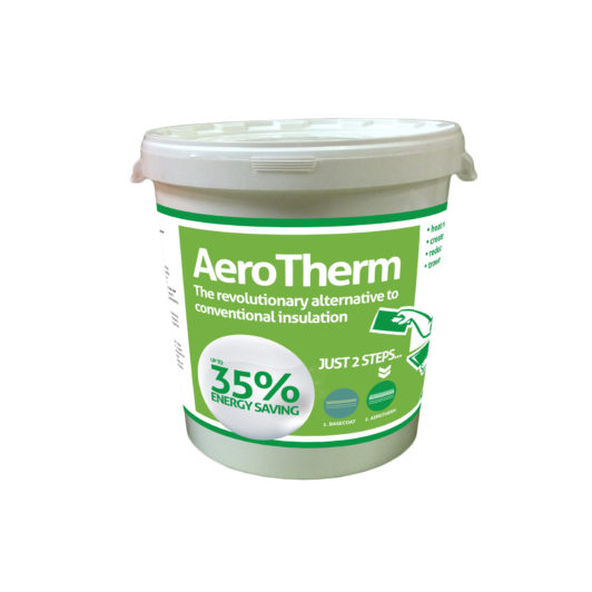 Whats the best type of internal wall insulation thegreenage aerotherm insulating paste solutioingenieria Images