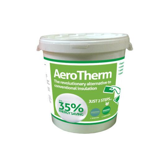 AeroTherm Insulating Paste