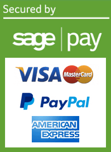 Sage Pay payment options