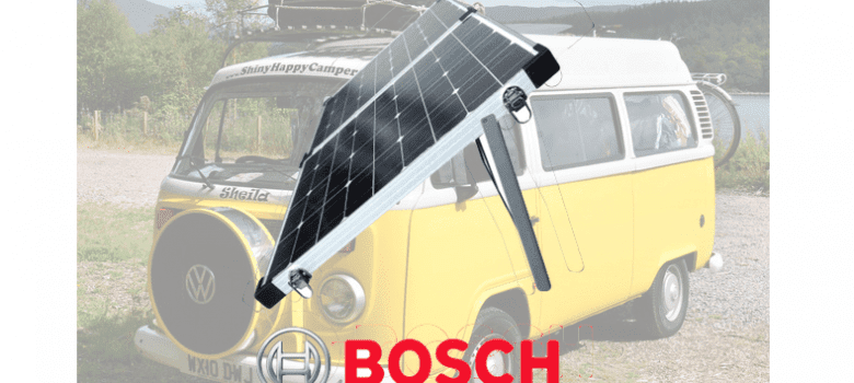 All You Need to Know About Camping with Solar Panels