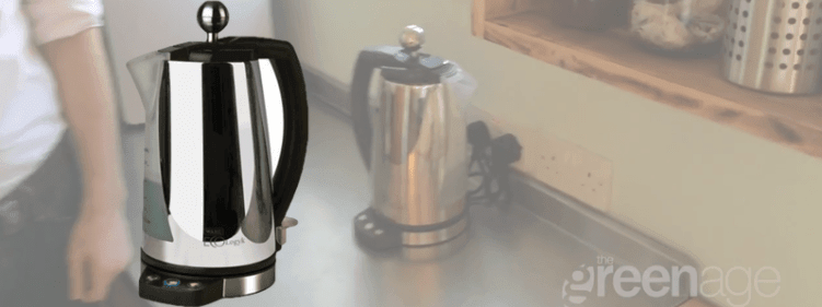 The ECO Kettle – how it began