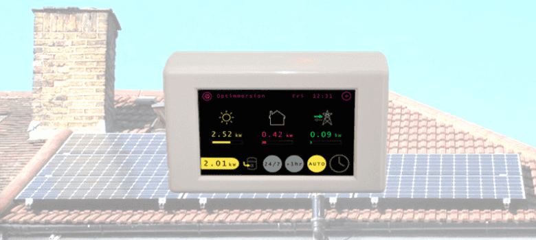 Solar PV Optimisers – what are they and which one should I get?