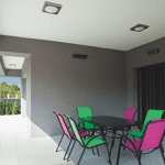 Why far infrared is perfect for patio heating