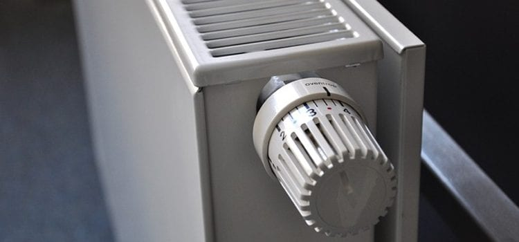 How to increase the efficiency of your central heating