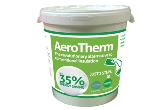AeroTherm Insulating Gel – used by NASA