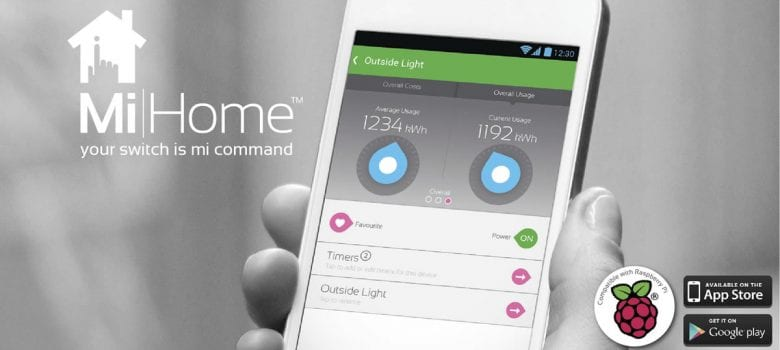 A Smart Home at its Best – MiHome