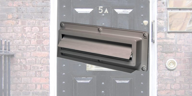 How To Draught Proof The Front Door Theecostore