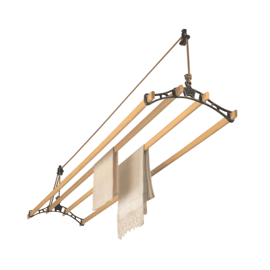 Sheila Maid Clothes Drying Rack Ecostore