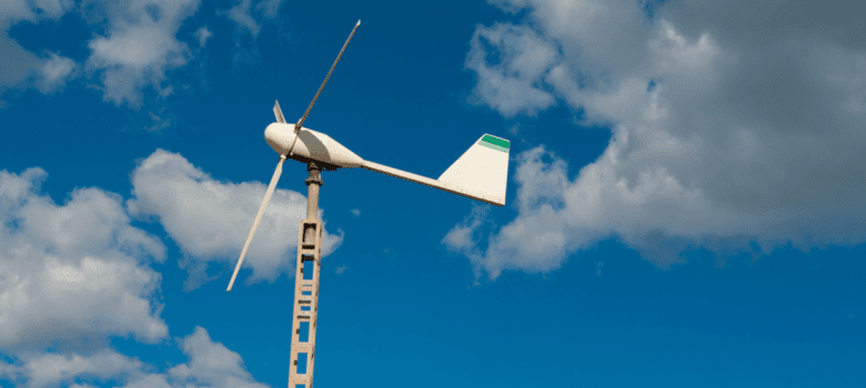 Domestic Wind Turbines FAQ