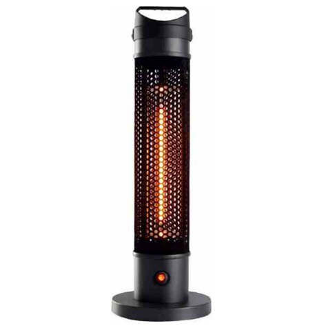 Herschel Havana 800 Watts table top heater